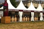 Bordeaux Fête le Vin - Stand Médoc & Graves