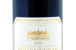 chateau-bouqueyran-bouteille-2006
