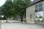 Château Brillette - Chais extérieurs