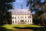Chateau Caroline - Chateau parc