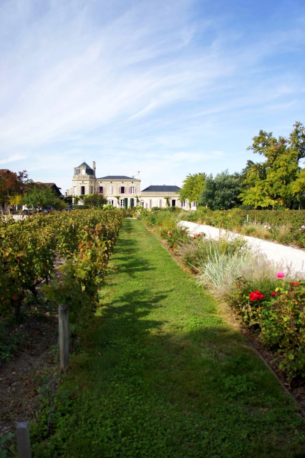Château Chasse-Spleen - Château 2