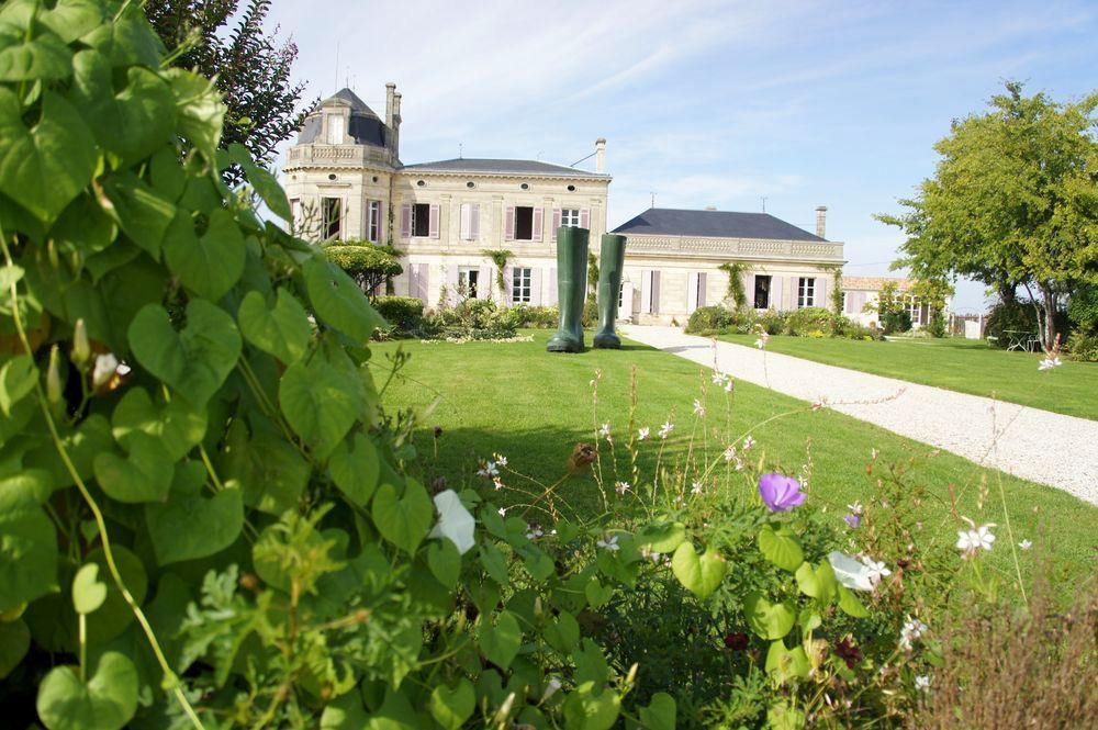 Château Chasse-Spleen - Château 4
