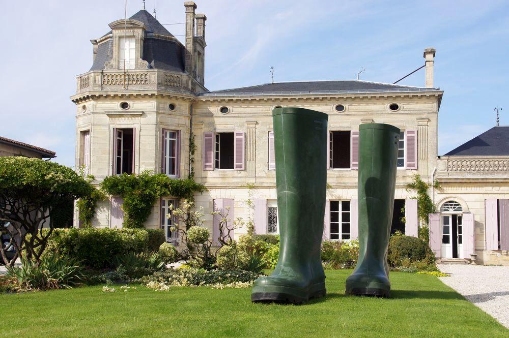 Château Chasse-Spleen - Château 6