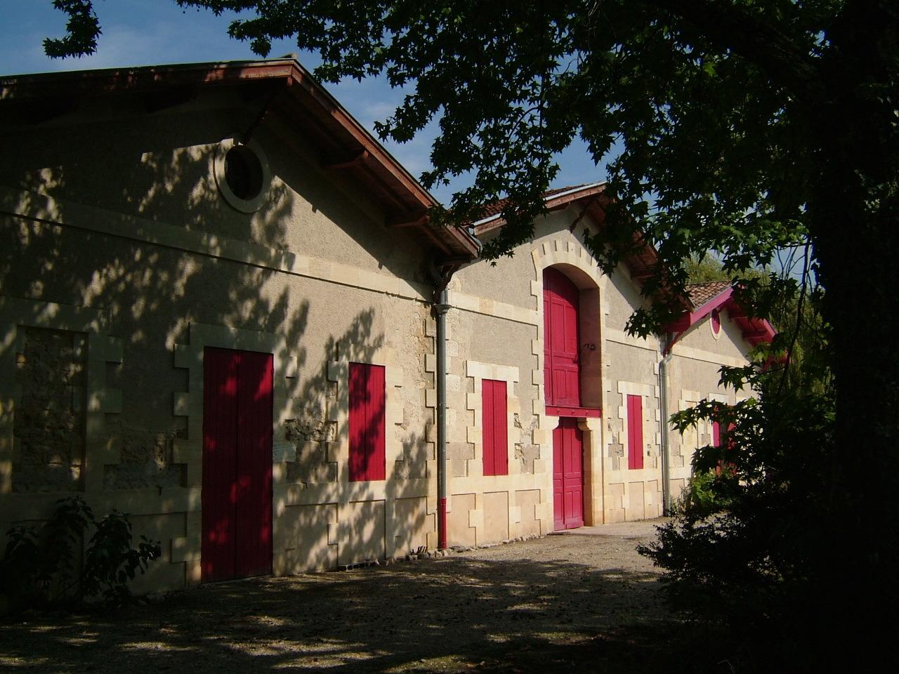 Château Duplessis -