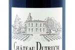 Château Dutruch Grand Poujeaux 2007 - Bouteille (2007)