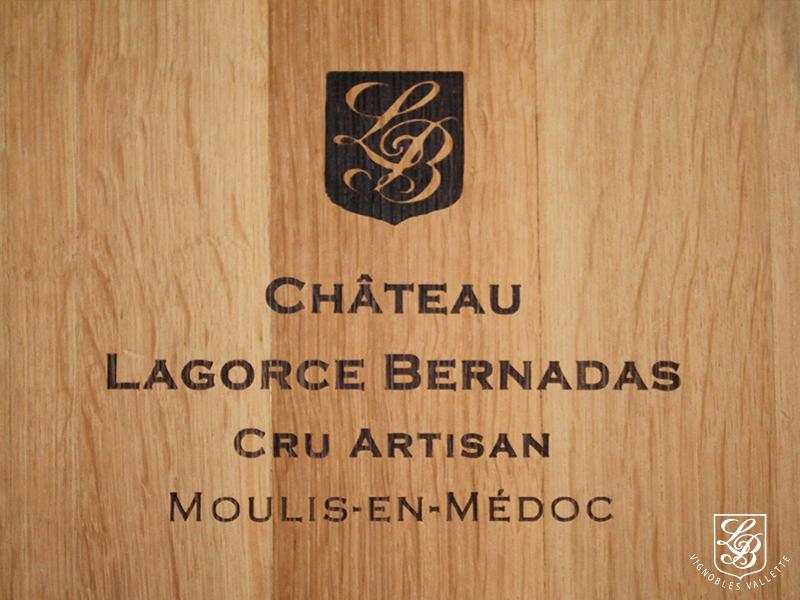 Chateau Lagorce-Bernadas (12)