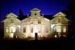 Château Maucaillou - Nuit
