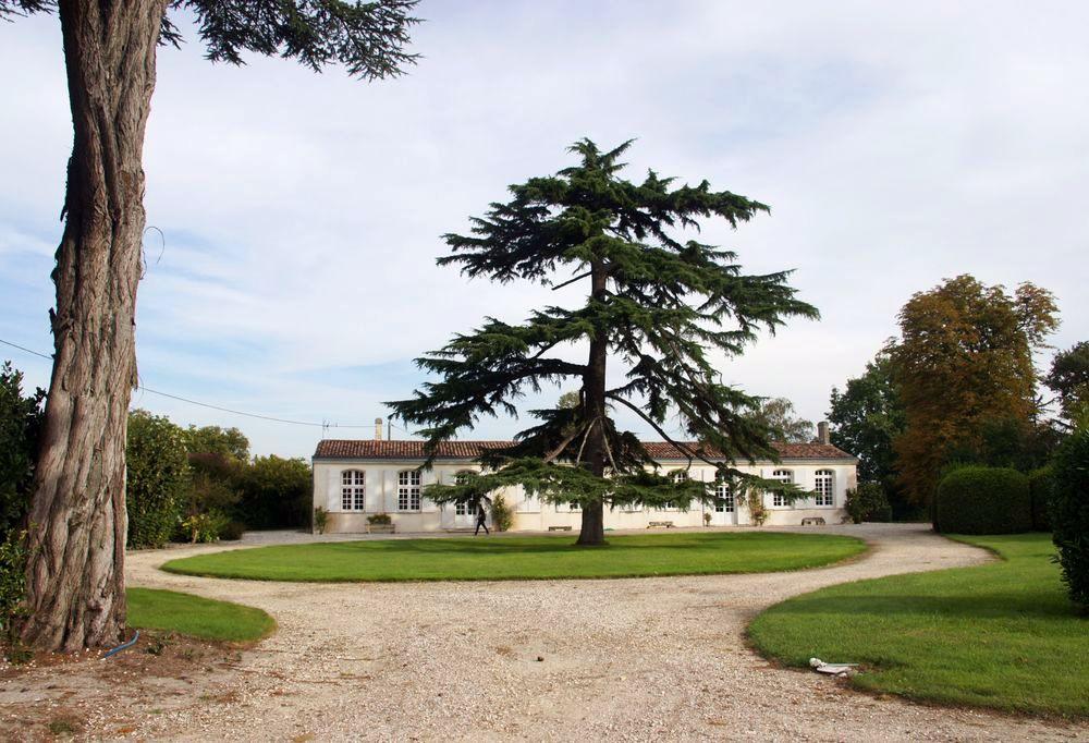Château Moulin à Vent