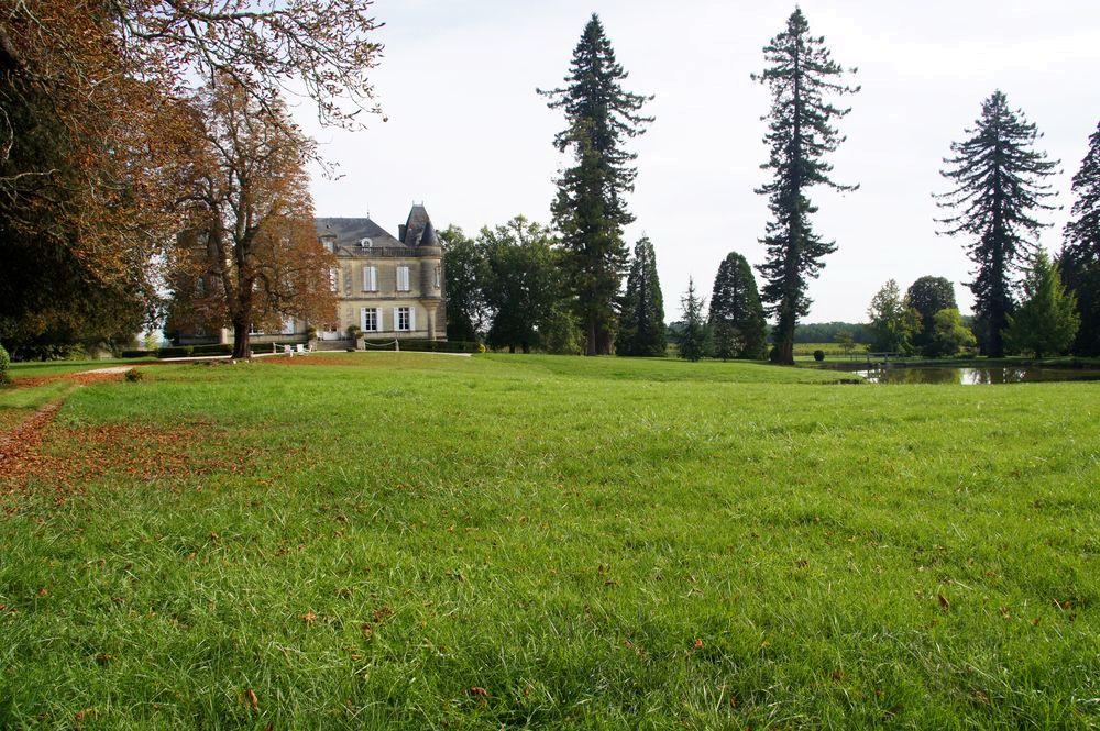 Château Mauvesin
