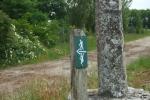 Chemin Pédestre - Balisage