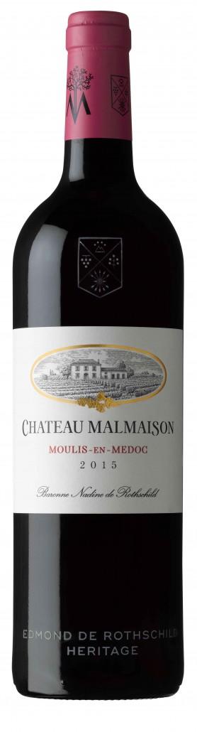 Chateau Malmaison -Bouteille (2015) web