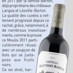 Mauvesin Barton 2014_02 - 20 Minutes Aquitaine