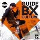 Guide Bordeaux Culture 2015