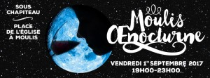 Moulis Oenocturne 2017 - Facebook