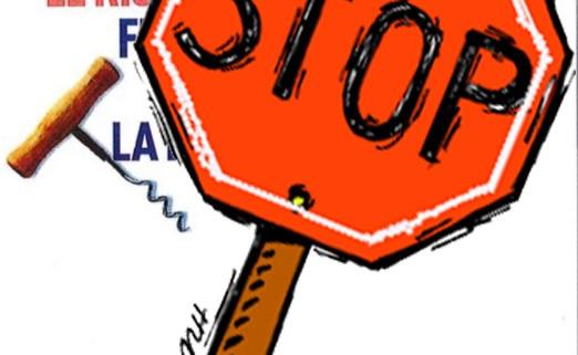 Visuel campagne facteurs de risques de cancers - STOP BIS