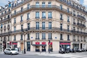 Maison de la Nouvelle Aquitaine à Paris
