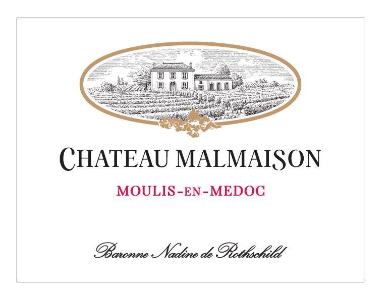 Chateau_Malmaison_Etiquette_2018_SM