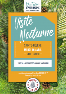 Affiche Nature 2019_04_16