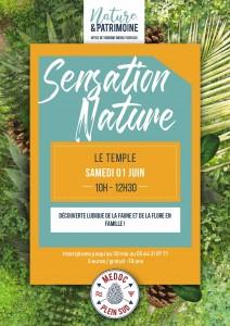 Affiche Nature 2019_06_01