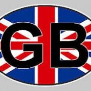 Drapeu Grande Bretagne 2