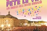 Bordeaux Fête le Vin du 26 au 29 juin 2014