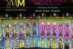 Bordeaux Fête le Vin - Bordeaux 26 au 29 juin - Moulis 24 juin au 05 juillet