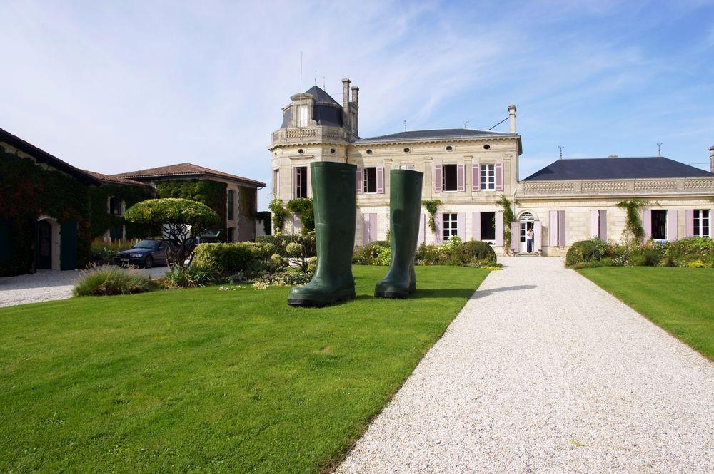 Château Chasse-Spleen - Château 7