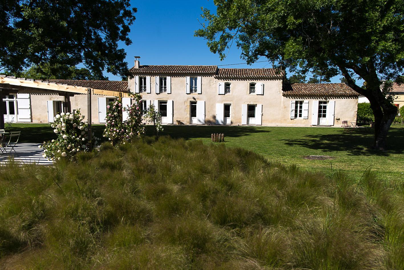 Château Myon de l'Enclos - Château