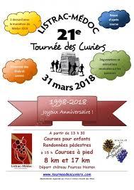 La Tournee des Cuviers 2018