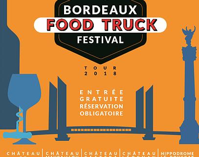 2018_06 - Bordeaux Foodtruck Festival