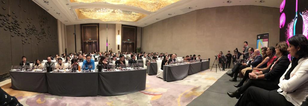 2018 - CVM Asie Zhenghzou - salle