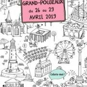 Fête de Grand Poujeaux 2019