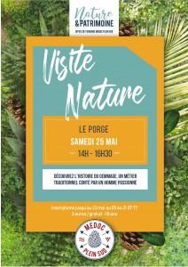 Affiche Nature 2019_05_25