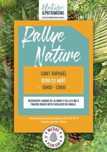 Affiche Nature 2019_08_22
