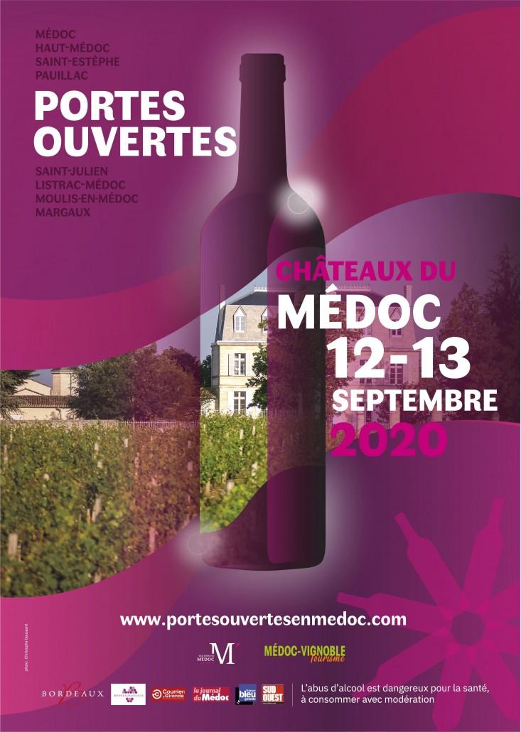 WEPO 2020 - Affiche 12-13 sept 2020