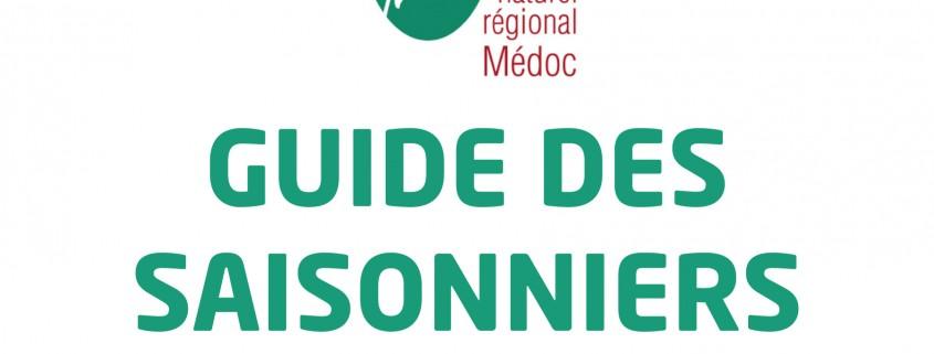 GUIDE DES SAISONNIERS_PNR_2020
