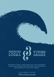 Pensons Local, Pensons Bordeaux - Océan