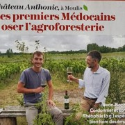 Anthonic 2021 - Agroforesterie