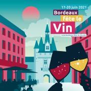 carré Bordeaux Fête le Vin