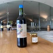 2021 - Brin de Brillette - Vin Vegan 1