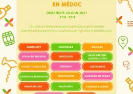 ECM 2021 - Programme