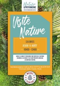Affiche Nature 2021_08_05