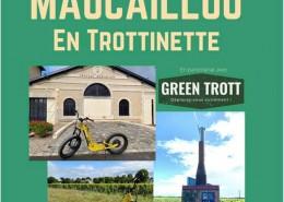 2021 - Trottinettes