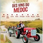 2021 - Affiche Tournée des Vins du Médoc